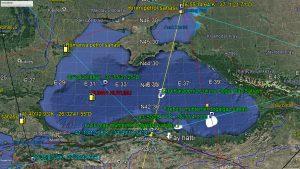 Karadeniz Doğal Gaz Rezerv Bölgeleri